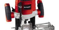 Comprar la Fresadora Einhell TC RO 1155 E